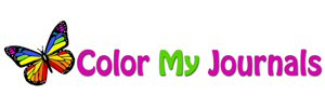 Color My Journals